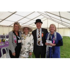 More Members for Moreton Show