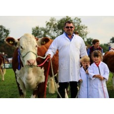 SHAW FAMILY STARS OF MORETON SHOW