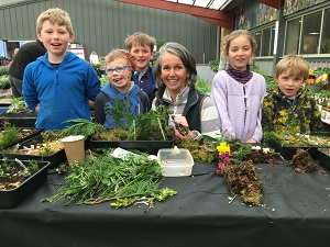 Gardening Masterclasses Take Root